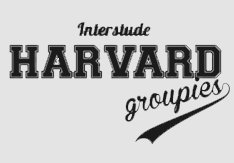 Harvard Groupie is our customer