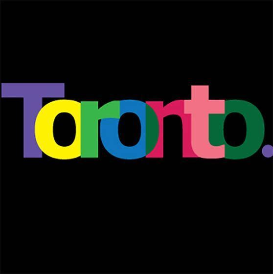 Picture of 001 Rainbow Toronto
