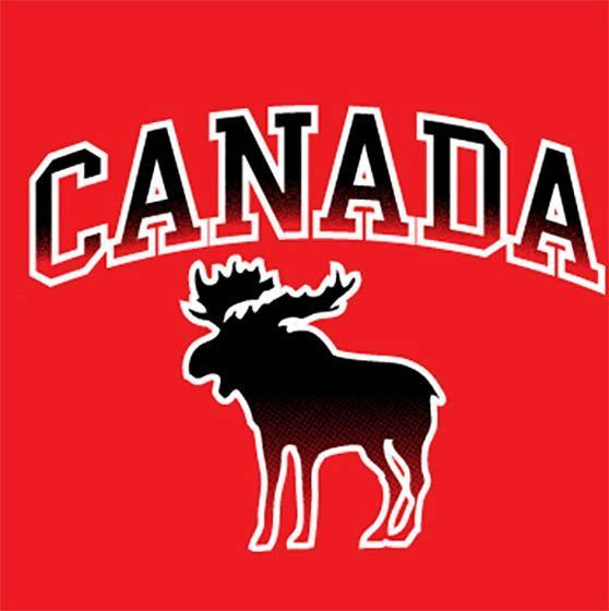 Picture of 014 Canada Moose