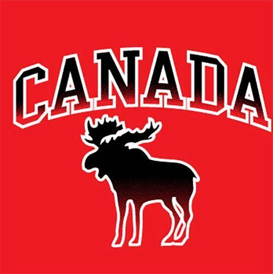 Image de 014 Canada Moose