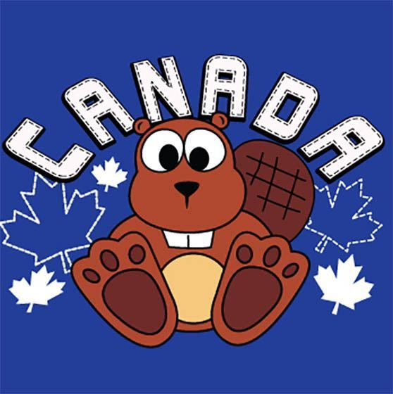 Picture of 017 Canada Beaver