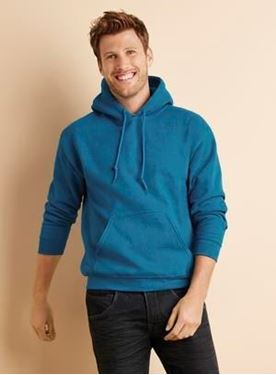 Picture of HOODED SWEATSHIRT-1850