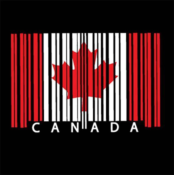Picture of 039 Canada Barcode