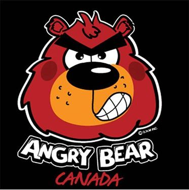Picture of 045 Angry Bear