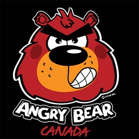 Image de 045 Angry Bear