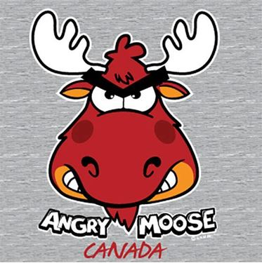 Picture of 046 Angry Moose Canada