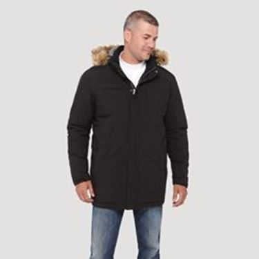 Picture of Men's Hooded Parka