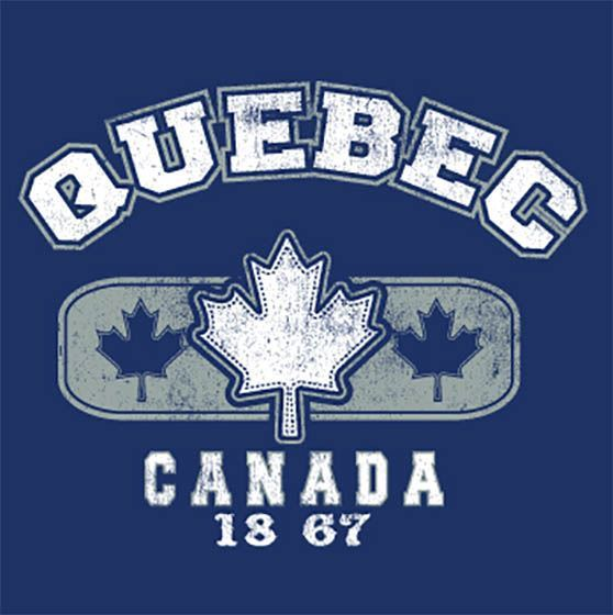 Picture of 062 Quebec Leaf