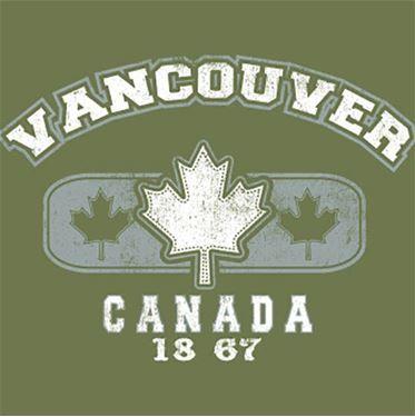 Image de 064 Vancouver Leaf