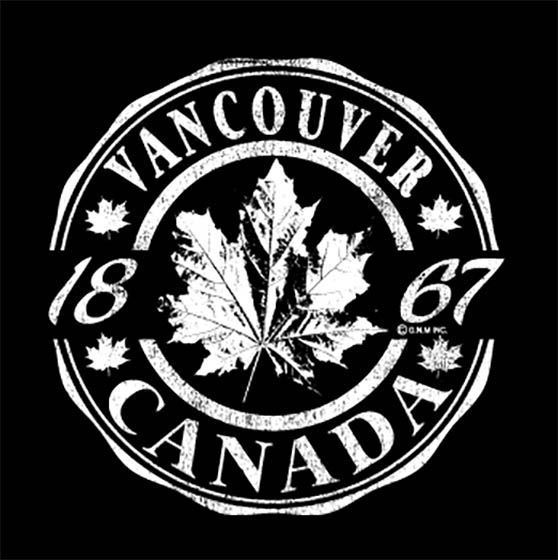 Picture of 066 Vancouver 1867 Leaf