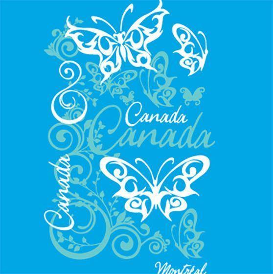 Image de Canada Butterflies