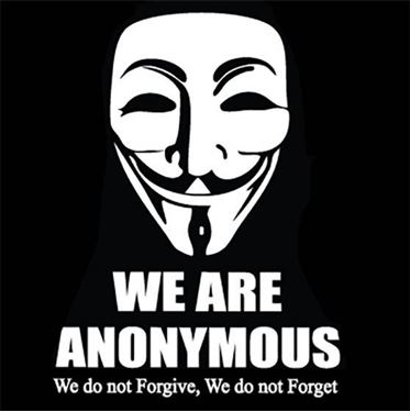 Picture of 106 We are Anonymous
