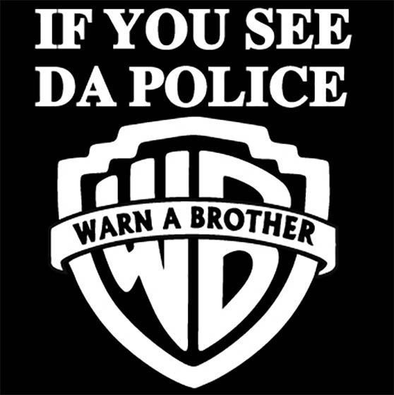 Image de 107 Warn a Brother
