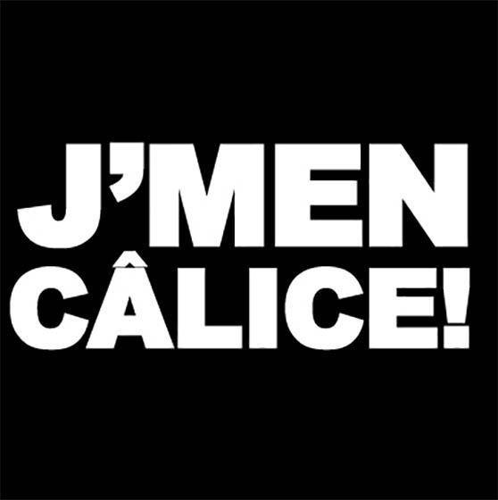 Image de 113 J'men Calice!
