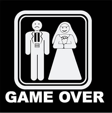 Picture of 118 Game Over