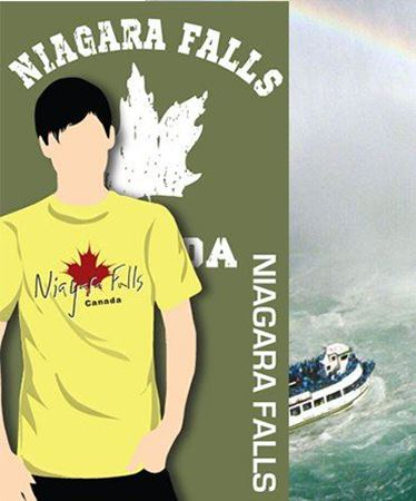 Picture for category Niagara Falls Transfers