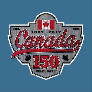 Image de 011 Canada 150 Bouclier