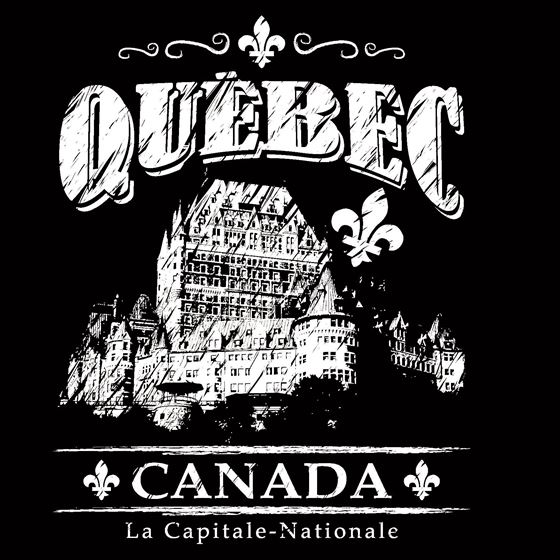 Picture of 094 QUEBEC SKETCHY