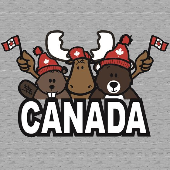 Picture of 053 BEAR CANADA