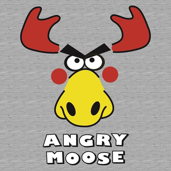 Picture of 051 Angry Moose