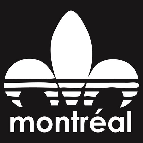 Picture of 057 Montreal Adidas