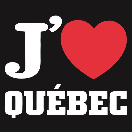 Picture of 175 J'aime Quebec