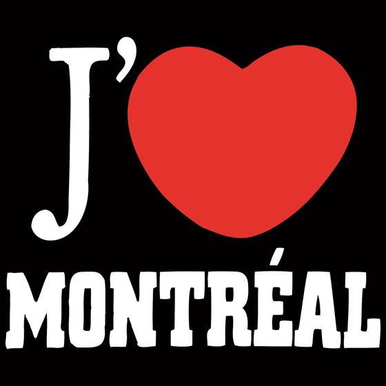 Picture of 049 J'aime Montreal