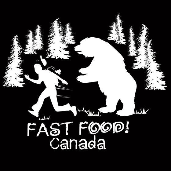 Picture of 041 Fast Food Canada
