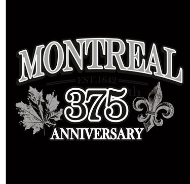 Picture of 142 MONTREAL Anniversary