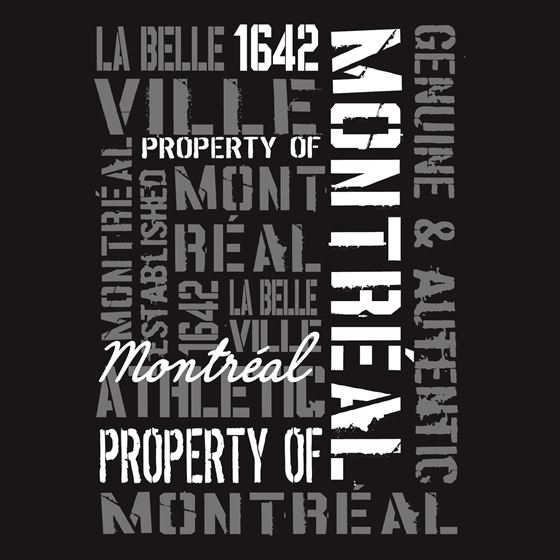 Picture of 146 MONTREAL SOUVENIRS