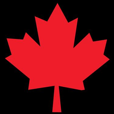 Image de 151 SOLID CANADA LEAF