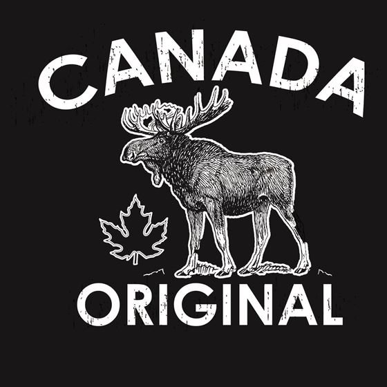 Picture of 086 Canada Original