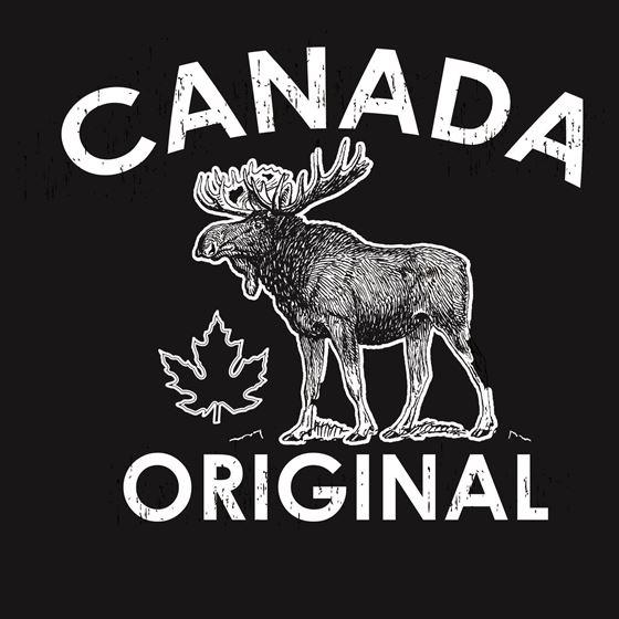 Image de 086 Canada Original