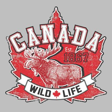Picture of 190 Wild Life Canada