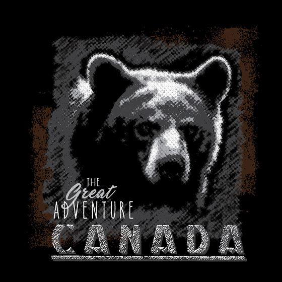 Image de 193X Bear Adventure