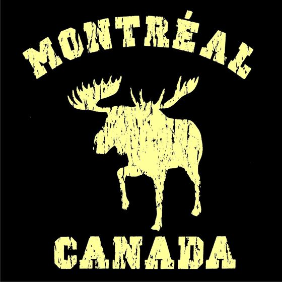 Picture of 194 Montreal Moose Canada