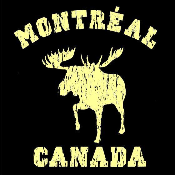 Image de 194 Montreal Moose Canada