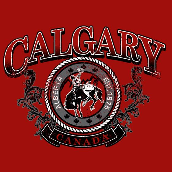 Picture of 207 COWBOY CALGARY