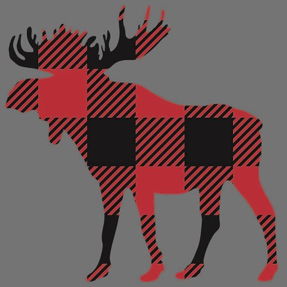 Picture of 223 PLAID MOOSE