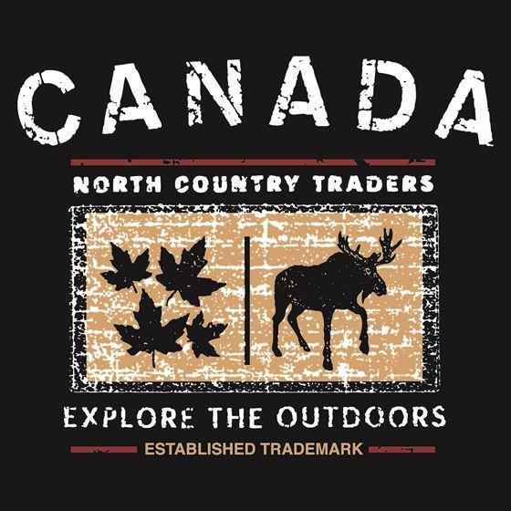 Picture of 068 Canada North trade
