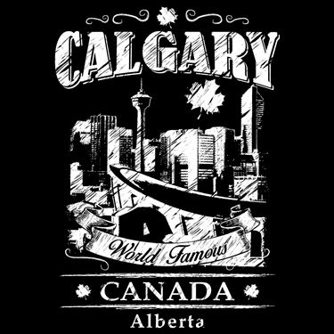Picture of 236 CALGARY SKETCHY