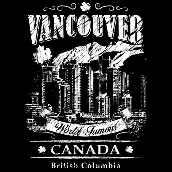 Picture of 237 VANCOUVER SKETCHY