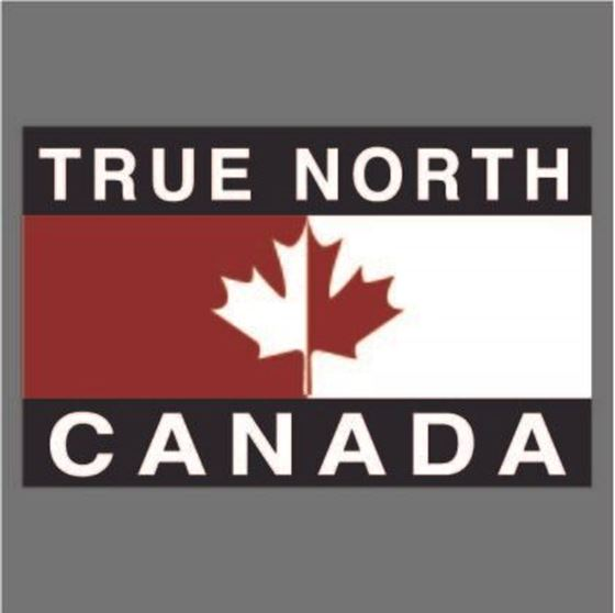 Image de 241 TOMMY CANADA TRUE NORTH