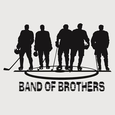 Image de 520 BAND OF BROTHERS