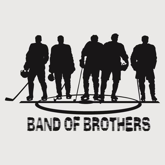Picture of 520 BAND OF BROTHERS