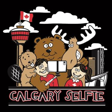 Picture of 251 Calgary Selfie