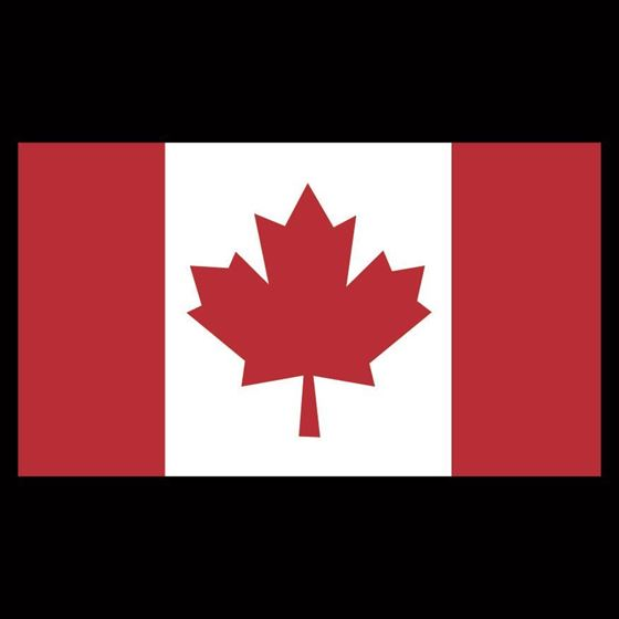 Picture of 159 Canada Flag