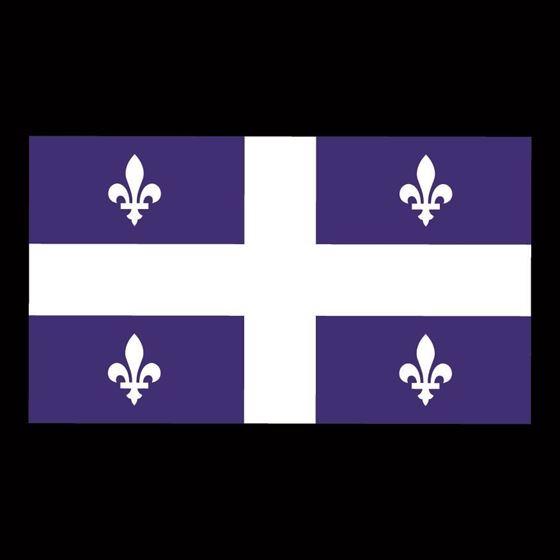 Image de 160 Quebec Flag