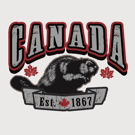 Picture of 085 Beaver Canada Est 1867