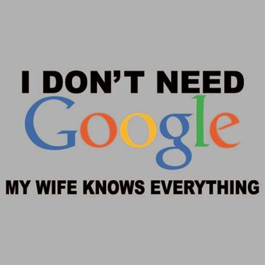 Picture of 132 GOOGLE WIFE